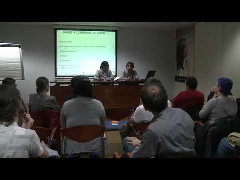 """Iniciador Barcelona 19 Octubre con Nico Bour """"Uvinum experiencias en el e commerce social """" Mobile c"""