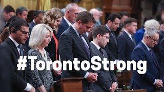 Toronto Strong / Toronto forte