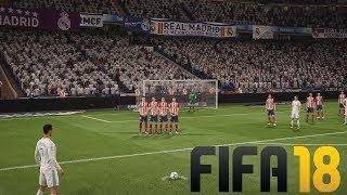 FIFA 18 FR Le Commencement Du Jeu ! Episode 0 (PS4 Pro)