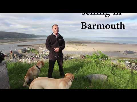Barmouth in three minutes.