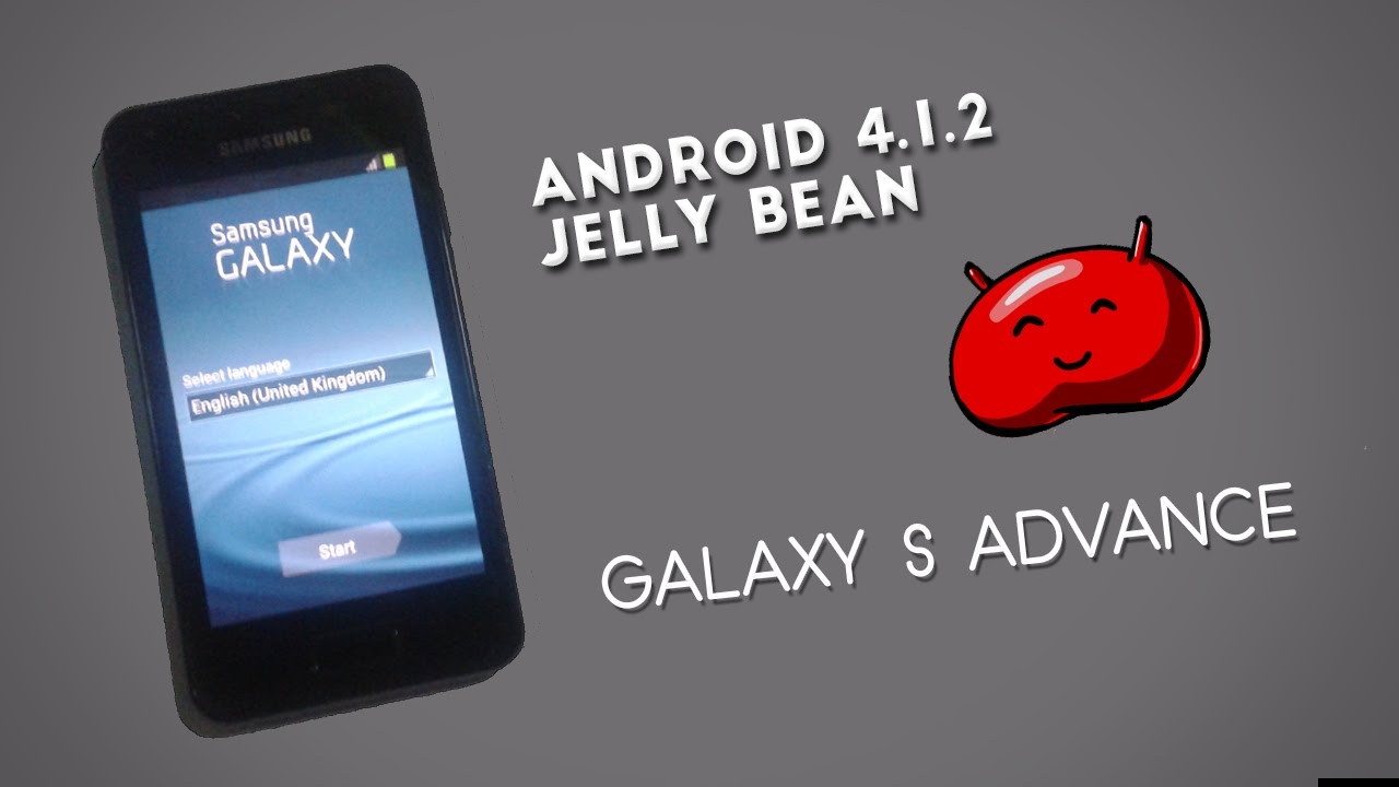 Official android 4. 1. 2 xxlqg firmware for galaxy s advance i9070 [jb].