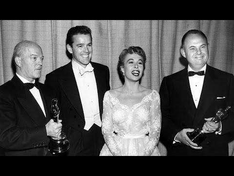 Julius Caesar and The Robe Win Art Direction: 1954 Oscars