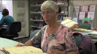Archives municipales : la mémoire de la ville