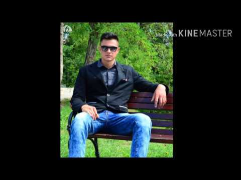 Zenész Robika saját dalszerzemény egy barna lány❤ 2016