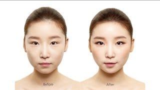 컴플렉스 박멸 시리즈#4: 얼굴 윤곽 보정 메이크업 - Bye-bye Complex Series#4: Redesigning the Facial Lines! Thumbnail