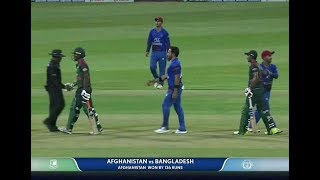 Afghanistan vs Bangladesh  asia cup 2018 full heighlits