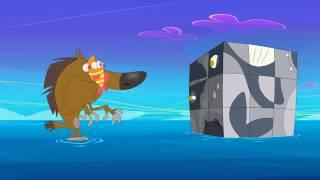 Zig & Sharko - The Tiny Tyrant (S01E55) Full Episode in HD
