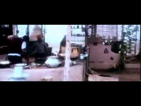 Luv Shuv Tey Chicken Khurana - Funny Scene...