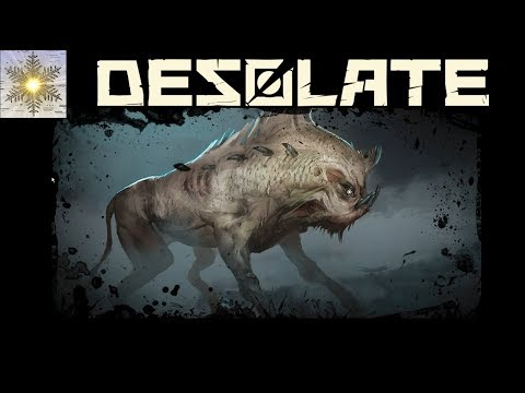 DESOLATE - 1/2 - [ mal sehn... ] - Gameplay German Deutsch