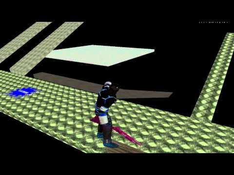 Mega Dash - Gunz by : KingFastDash