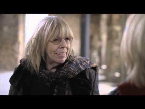 WDYTYA? – Frances de la Tour unseen footage