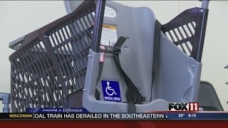 Grocery shopping made easier for families with special needs children