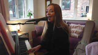 Somebody To Love - Queen (Cover) - Connie Talbot