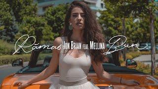 Смотреть клип Jon Brian Ft. Mellina - Ramas Bun
