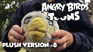 "Angry Birds Toons (Plush Version) - Season 1: Ep 8 - ""Do As I Say"""