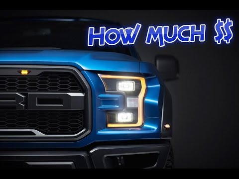 What's the markup on a $70K Ford Raptor? Here is the invoice.