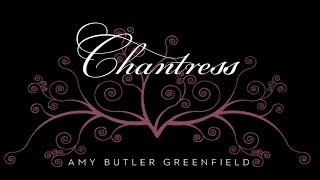 Chantress by Amy Butler Greenfield - Official Paperback Trailer