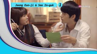 Gambar cover Pops in Seoul - Seo In-guk & Jeong Eun-ji (All For You) 서인국&정은지 (All FOR YOU)