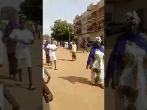 Gambia Mayoral Elections:  UDP allegedly intercepting voters with money 12/05/2018
