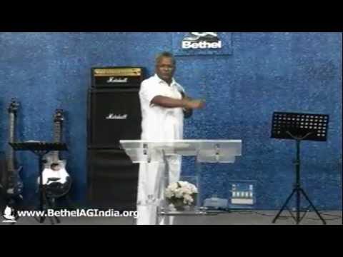 Bible Study - Isaiah | Pastor Priji Varghese