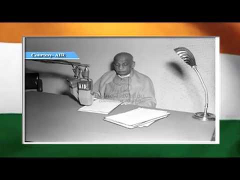 #Aazadi70Saal: Sardar Vallabhbhai Patel's speech delivered on 12th February, 1949