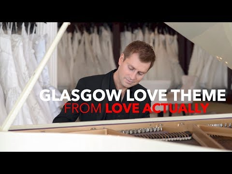 Glasgow Love Theme by Phil Thompson