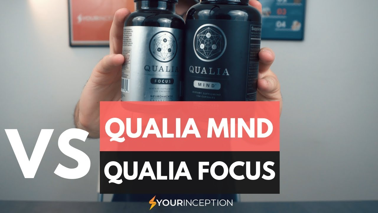 Qualia By Edward Jacobs Review