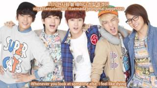Watch B1a4 Hey Girl video