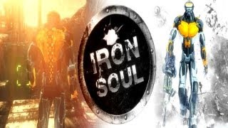 Iron Soul - PC Gameplay
