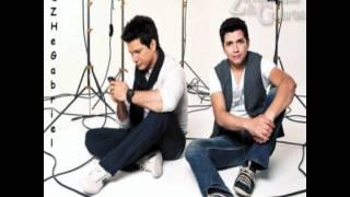 Comitiva Esperança - CD Viola & Amigos - (Part. Sergio Reis) - Zé Henrique e Gabriel