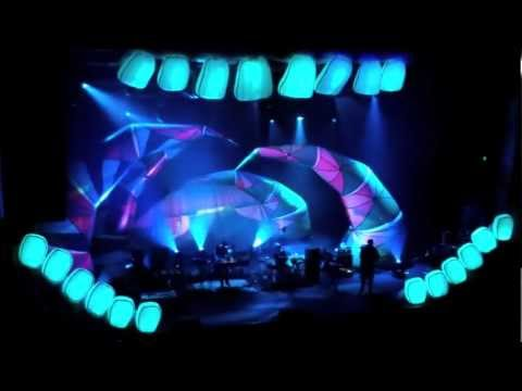 Animal Collective: Pulleys (end) - Oakland, 9/22/12