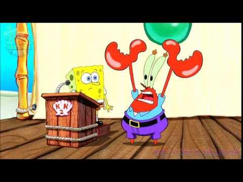 Spongebob Doesn't Get Promoted