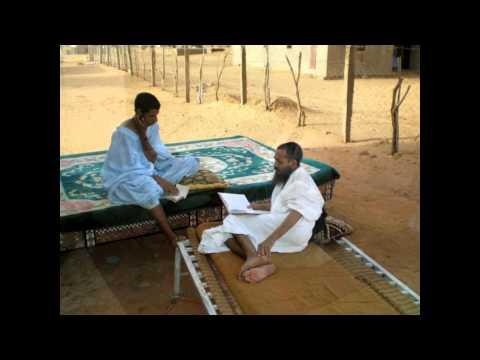 Shaykh Salek - Prohibitions of the Tongue (Music & Singing)