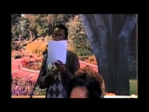 Mott CC Black History Month (Part 1 of 4)