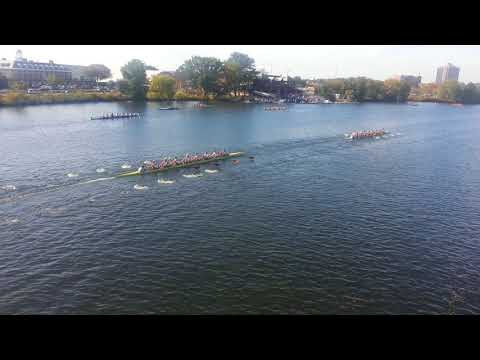 Head of the Charles 2017 - Men's Championship Eights