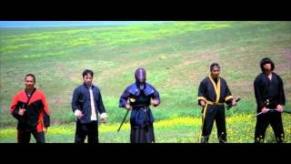 Mint Royale - From Rusholme With Love (Kung Pow version)