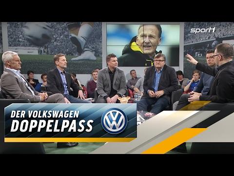 Ist die Strafe für Dortmund zu hart?