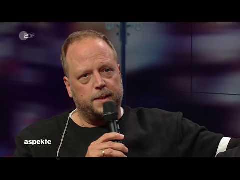 Die Fantastischen Vier - Zusammen feat. Clueso + Endzeitstimmung LIVE (ZDF Aspekte)