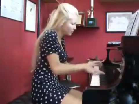 андроид пианино игра на скорость на