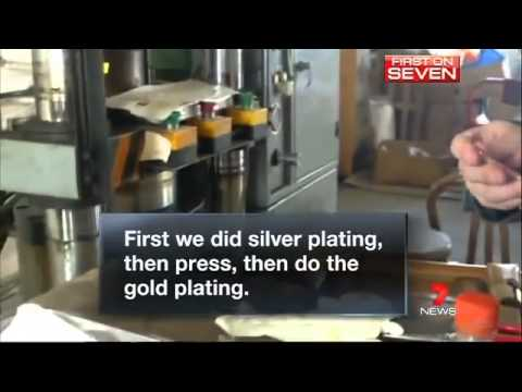 Don't Buy Silver Bars In Malaysia Without Watching This!
