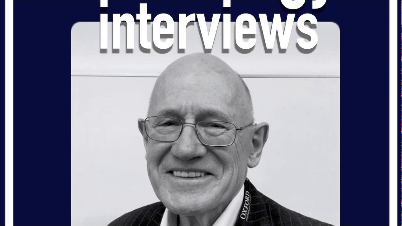 TEFL Interviews 54: Michael Swan on Pedagogy #MichaelSwan #AppliedLinguistics #ELT #Podcast