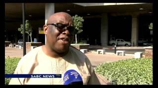 Mvuzo Mbebe to be buried next week Tuesday