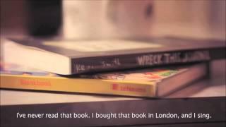 James Blake & Bon Iver - Fall Creek Boys Choir [Official Music Video] [HD]
