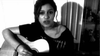I Can't make You Love Me ( Bonnie Raitt) Cover