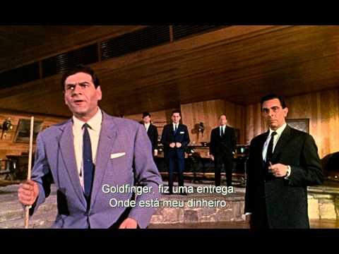 007 - Contra Goldfinger (Goldfinger) (LEG)