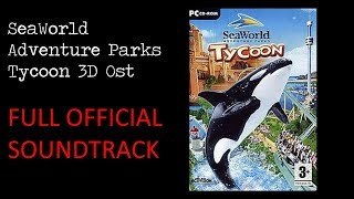 SeaWorld Adventure Parks Tycoon Soundtrack