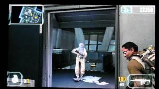 PS- Vita Unit 13 Gameplay 1st Mission [MNYK]