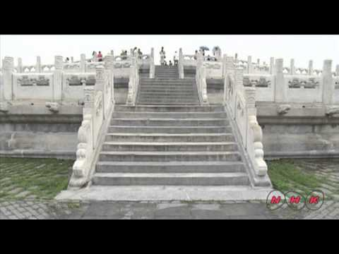 Temple of Heaven: an Imperial Sacrificial Altar in  ... (UNESCO/NHK)