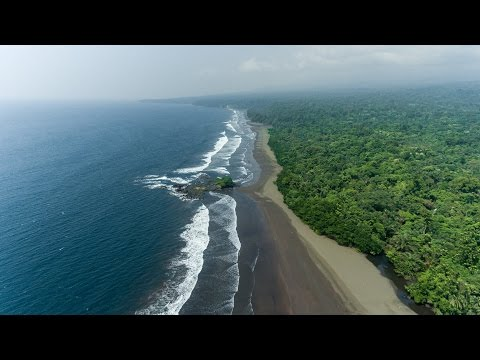 STUNNING BEACHES AND WATERFALLS EQUATORIAL GUINEA
