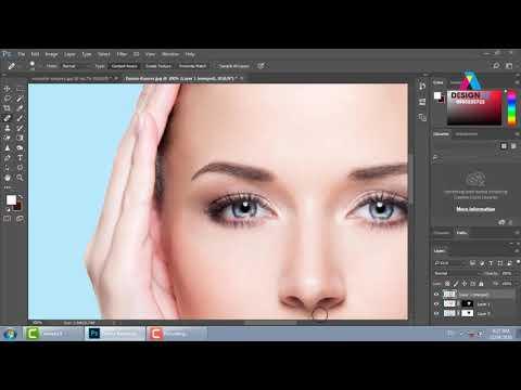 Nhập môn chỉnh màu cho dân nhiếp ảnh, Học photoshop cho người mới bắt đầu